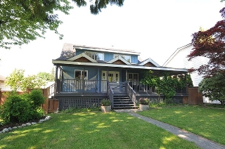 Main Photo: 23365 124TH Avenue in Maple Ridge: East Central House for sale : MLS(r) # R2171514