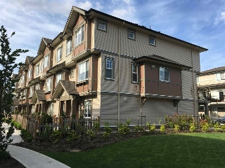 "Main Photo: 145 10151 240 Street in Maple Ridge: Albion Townhouse for sale in ""Albion Station"" : MLS(r) # R2173446"