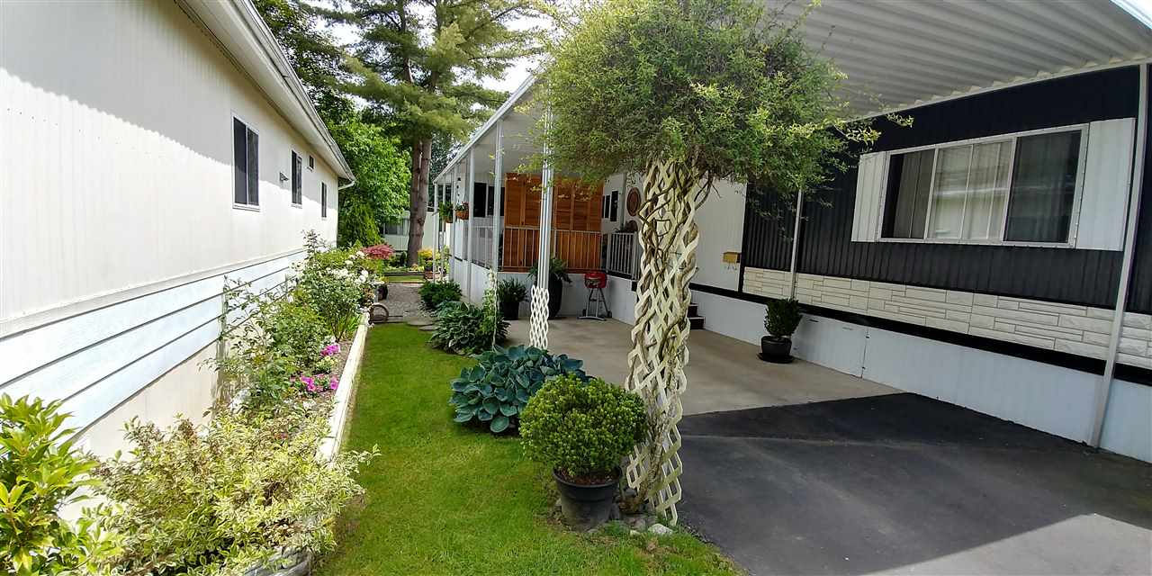 Photo 9: 324 1840 160 AVENUE in Surrey: King George Corridor Manufactured Home for sale (South Surrey White Rock)  : MLS(r) # R2175091