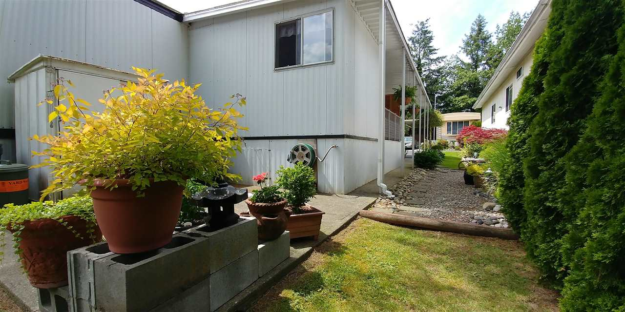 Photo 13: 324 1840 160 AVENUE in Surrey: King George Corridor Manufactured Home for sale (South Surrey White Rock)  : MLS(r) # R2175091