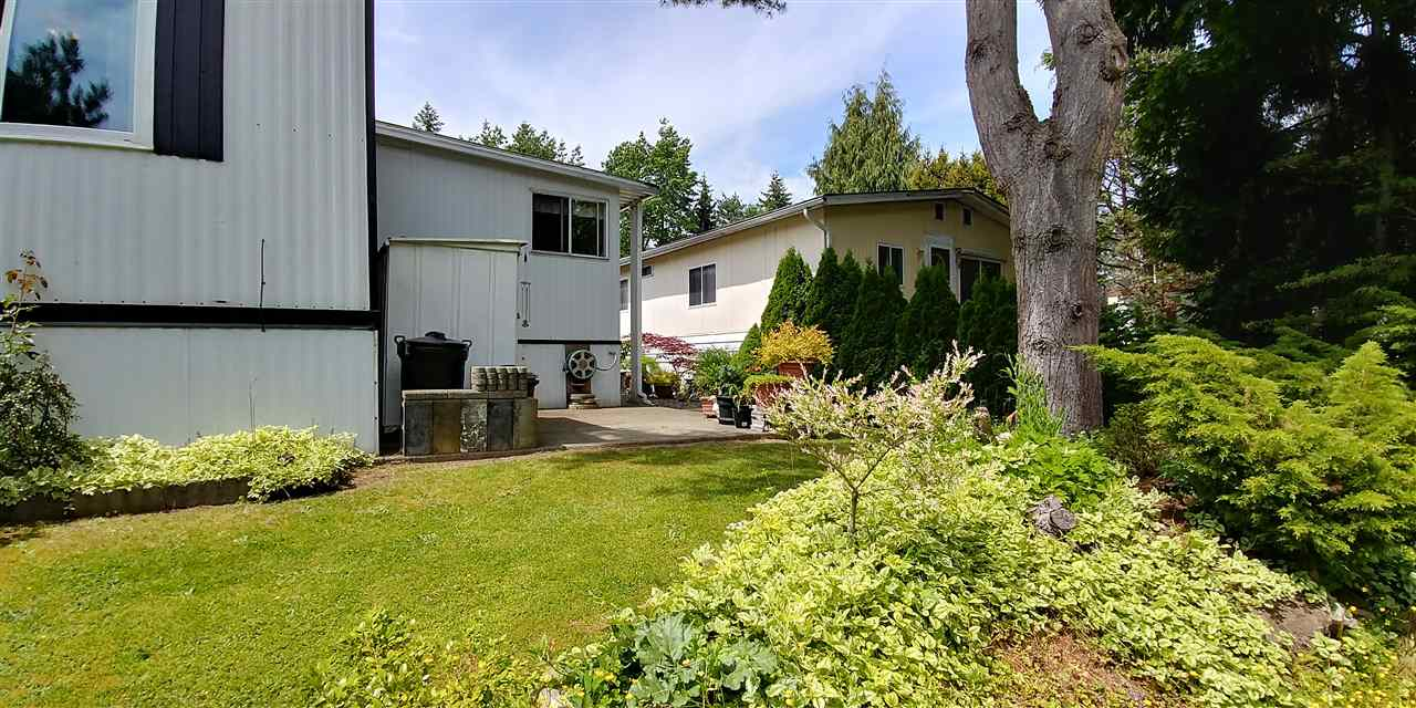 Photo 12: 324 1840 160 AVENUE in Surrey: King George Corridor Manufactured Home for sale (South Surrey White Rock)  : MLS(r) # R2175091