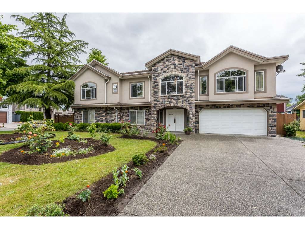 Main Photo: 8970 135A Street in Surrey: Queen Mary Park Surrey House for sale : MLS®# R2177558