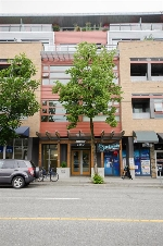 "Main Photo: 306 2250 COMMERCIAL Drive in Vancouver: Grandview VE Condo for sale in ""THE MARQUEE ON THE DRIVE"" (Vancouver East)  : MLS(r) # R2178083"