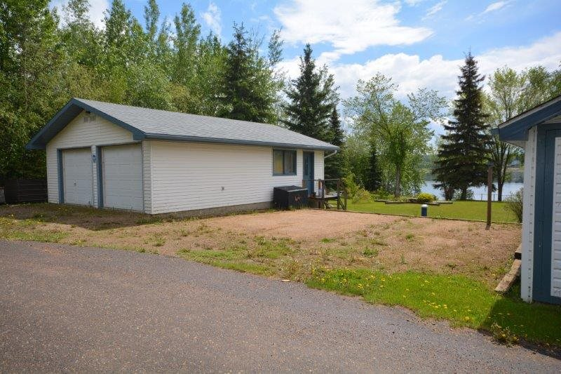 Main Photo: Lot 1 Poplar Drive: Rural Athabasca County Rural Land/Vacant Lot for sale : MLS(r) # E4069251
