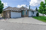 Main Photo: 2 1008 BUTTERWORTH Point in Edmonton: Zone 14 House Half Duplex for sale : MLS(r) # E4069552
