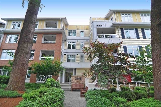 Main Photo: 213 2368 MARPOLE Avenue in Port Coquitlam: Central Pt Coquitlam Condo for sale : MLS(r) # R2179185