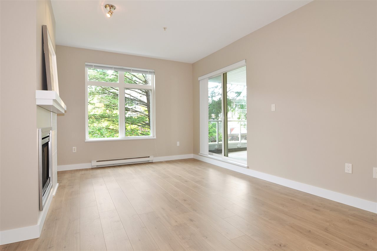 Photo 6: 213 2368 MARPOLE Avenue in Port Coquitlam: Central Pt Coquitlam Condo for sale : MLS® # R2179185