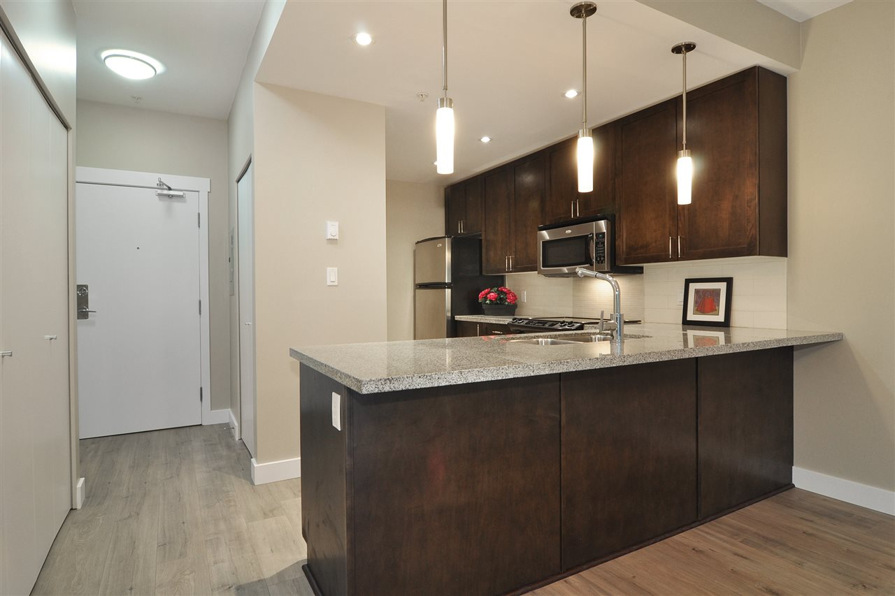 Photo 3: 213 2368 MARPOLE Avenue in Port Coquitlam: Central Pt Coquitlam Condo for sale : MLS(r) # R2179185