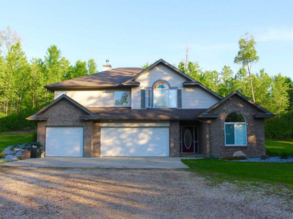 Main Photo: 37 - 52312 Rge Rd 220: Rural Strathcona County House for sale : MLS(r) # E4070129