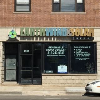 Main Photo: 2350 Grand Avenue in CHICAGO: CHI - West Town Retail / Stores for rent (Chicago West)  : MLS® # 09668479