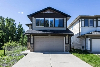 Main Photo:  in Edmonton: Zone 58 House for sale : MLS(r) # E4070597