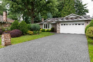 "Main Photo: 12775 20A Avenue in Surrey: Crescent Bch Ocean Pk. House for sale in ""Ocean Cliff Estates"" (South Surrey White Rock)  : MLS(r) # R2189184"