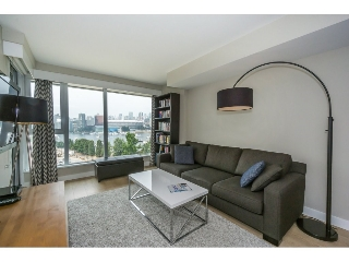 "Main Photo: 1203 1618 QUEBEC Street in Vancouver: Mount Pleasant VE Condo for sale in ""CENTRAL"" (Vancouver East)  : MLS® # R2194476"