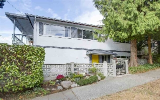 Main Photo: 1515 GRANT Street in Vancouver: Grandview VE House for sale (Vancouver East)  : MLS® # R2207448
