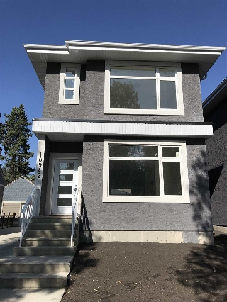 Main Photo:  in Edmonton: Zone 15 House for sale : MLS® # E4082606