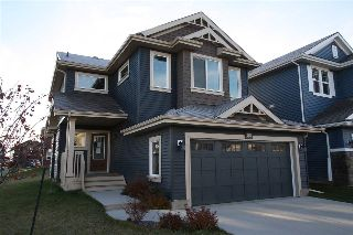 Main Photo: 4370 CRABAPPLE Crescent in Edmonton: Zone 53 House for sale : MLS® # E4084447