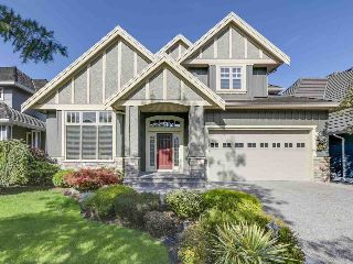"Main Photo: 15491 37A Avenue in Surrey: Morgan Creek House for sale in ""Ironwood"" (South Surrey White Rock)  : MLS® # R2212190"