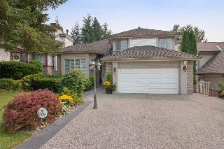 Main Photo: 143 ASPENWOOD Drive in Port Moody: Heritage Woods PM House for sale : MLS®# R2212615