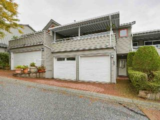 "Main Photo: 49 323 GOVERNORS Court in New Westminster: Fraserview NW Townhouse for sale in ""GOVERNORS COURT"" : MLS® # R2213153"
