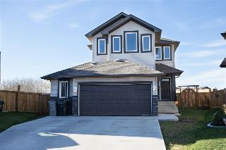 Main Photo: 8 South Creek Point: Stony Plain House for sale : MLS® # E4085085