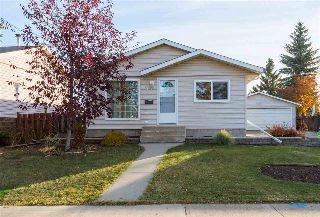 Main Photo: 99 HENRY Avenue in Edmonton: Zone 35 House for sale : MLS® # E4086141