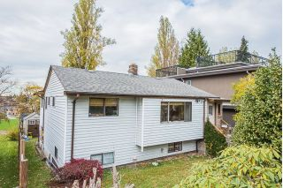 Main Photo: 3243 MATAPAN Crescent in Vancouver: Renfrew Heights House for sale (Vancouver East)  : MLS® # R2219412