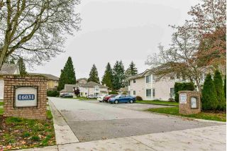 "Main Photo: 106 16031 82 Avenue in Surrey: Fleetwood Tynehead Townhouse for sale in ""Strataco Mgmt"" : MLS® # R2219798"