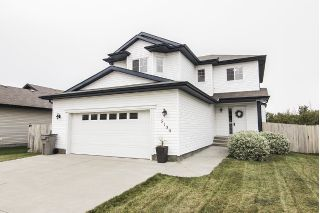 Main Photo: 5139 MEADOW Drive: New Sarepta House for sale : MLS® # E4088400
