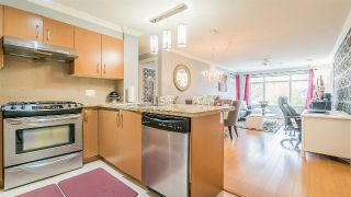 Main Photo: 109 9199 TOMICKI Avenue in Richmond: West Cambie Condo for sale : MLS® # R2222243