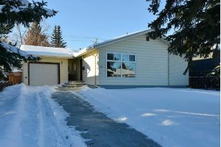 Main Photo: 15 HAYSBORO Crescent SW in Calgary: Haysboro House for sale : MLS® # C4160683