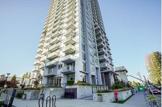 Main Photo: 815 13325 102A Avenue in Surrey: Whalley Condo for sale (North Surrey)  : MLS® # R2230695