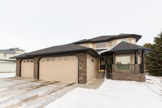 Main Photo: 43 Country Lane: Stony Plain House for sale : MLS® # E4092914