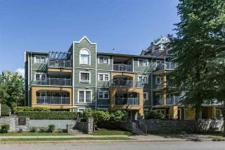 Main Photo: 406 1189 WESTWOOD Street in Coquitlam: North Coquitlam Condo for sale : MLS® # R2233734