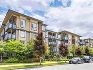 "Main Photo: 206 10788 139 Street in Surrey: Whalley Condo for sale in ""AURA 1"" (North Surrey)  : MLS® # R2234282"