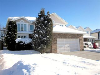 Main Photo: 15223 64 Street NW in Edmonton: Zone 02 House for sale : MLS® # E4096306