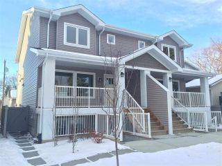Main Photo: 11840 122 Street in Edmonton: Zone 04 Townhouse for sale : MLS® # E4098100