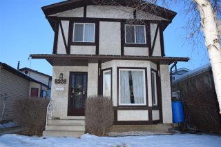Main Photo:  in Edmonton: Zone 28 House for sale : MLS® # E4100607