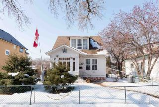Main Photo:  in Edmonton: Zone 15 House for sale : MLS® # E4100993