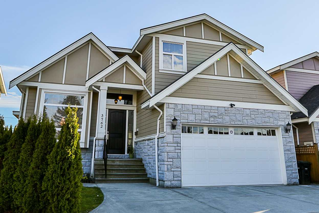 Main Photo: 3762 JAMBOR Court in Burnaby: Central BN House for sale (Burnaby North)  : MLS®# R2248697