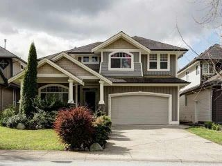 "Main Photo: 24120 106B Avenue in Maple Ridge: Albion House for sale in ""MAPLE CREST"" : MLS®# R2248879"