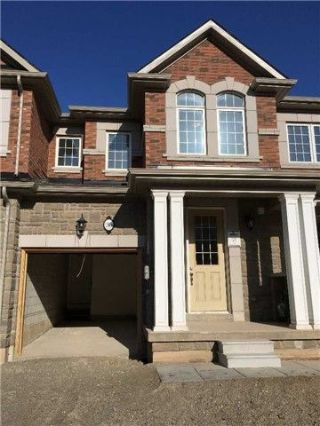 Main Photo: 36 Rangemore Road in Brampton: Northwest Brampton House (2-Storey) for lease : MLS®# W4100082