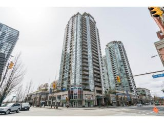 Main Photo: 901 2978 GLEN Drive in Coquitlam: North Coquitlam Condo for sale : MLS®# R2259269