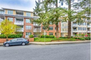 "Main Photo: 201 2368 MARPOLE Avenue in Port Coquitlam: Central Pt Coquitlam Condo for sale in ""River Rock Landing"" : MLS®# R2260810"