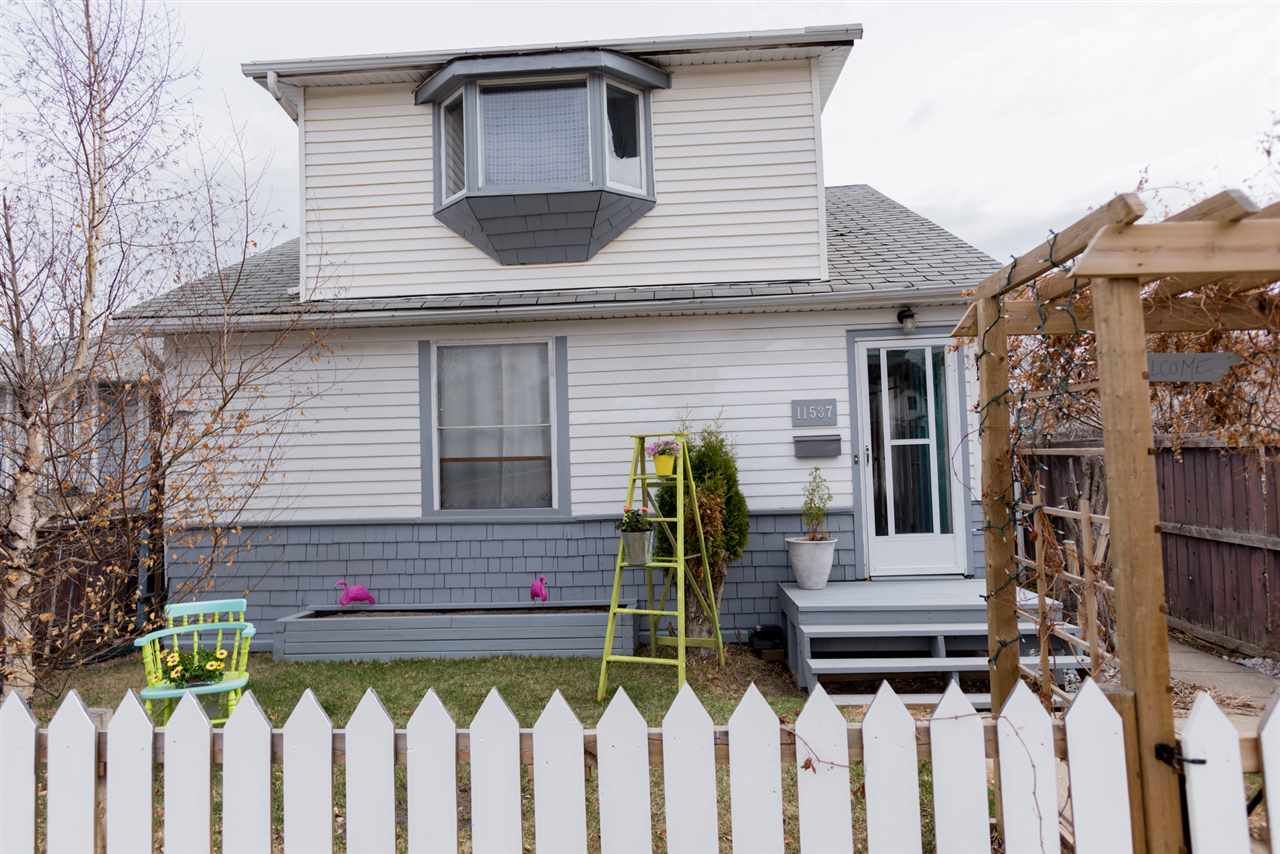Main Photo: 11537 84 Street in Edmonton: Zone 05 House for sale : MLS®# E4108940