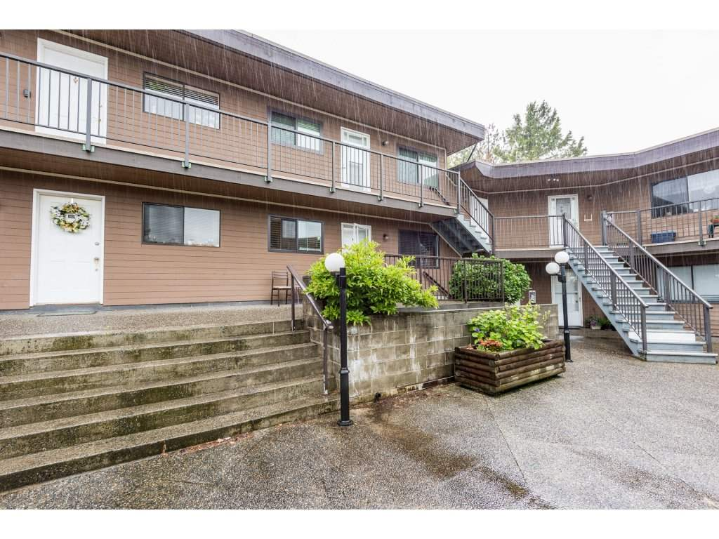 Main Photo: 111 3136 KINGSWAY Avenue in Vancouver: Collingwood VE Condo for sale (Vancouver East)  : MLS®# R2278964