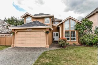 "Main Photo: 16705 CHERRYHILL Crescent in Surrey: Fraser Heights House for sale in ""FRASER HEIGHTS"" (North Surrey)  : MLS®# R2279511"
