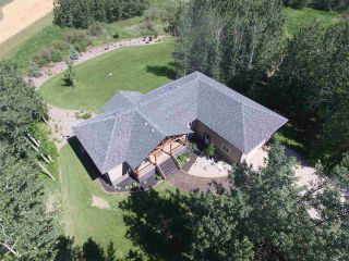 Main Photo: #6 241034 Twp Rd 474: Rural Wetaskiwin County House for sale : MLS®# E4117128