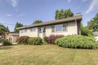 Main Photo: 9675 CARLETON Street in Chilliwack: Chilliwack E Young-Yale House for sale : MLS®# R2296951