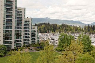 "Main Photo: 701 1650 BAYSHORE Drive in Vancouver: Coal Harbour Condo for sale in ""BAYSHORE GARDENS"" (Vancouver West)  : MLS®# R2304976"