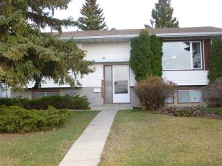 Main Photo: 1407 80 Street NW in Edmonton: Zone 29 House for sale : MLS®# E4133870